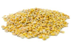 Whole Maize Heap